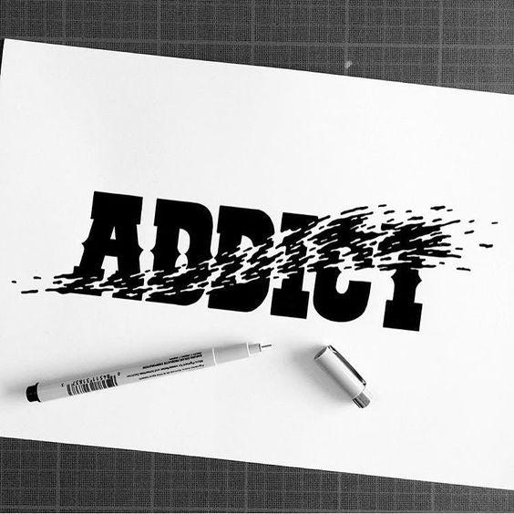 Dynamic lettering