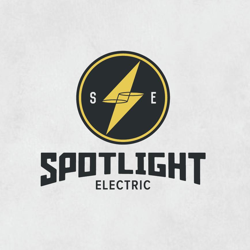 Spotlight Electric logo