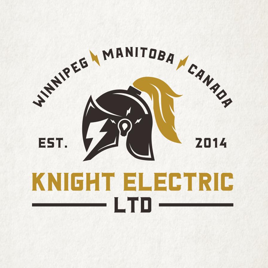 Knight Electric logo