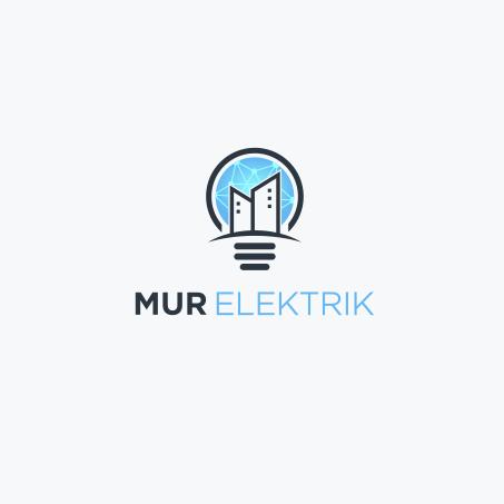 Mur Electric logo