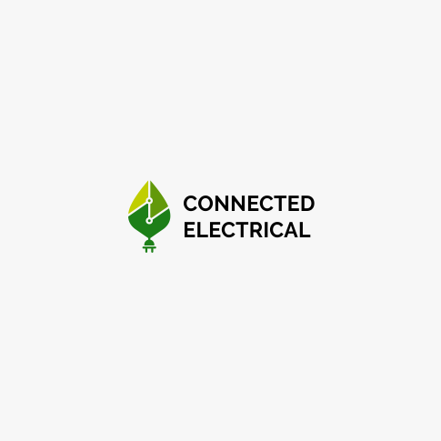 Connected Electrical logo