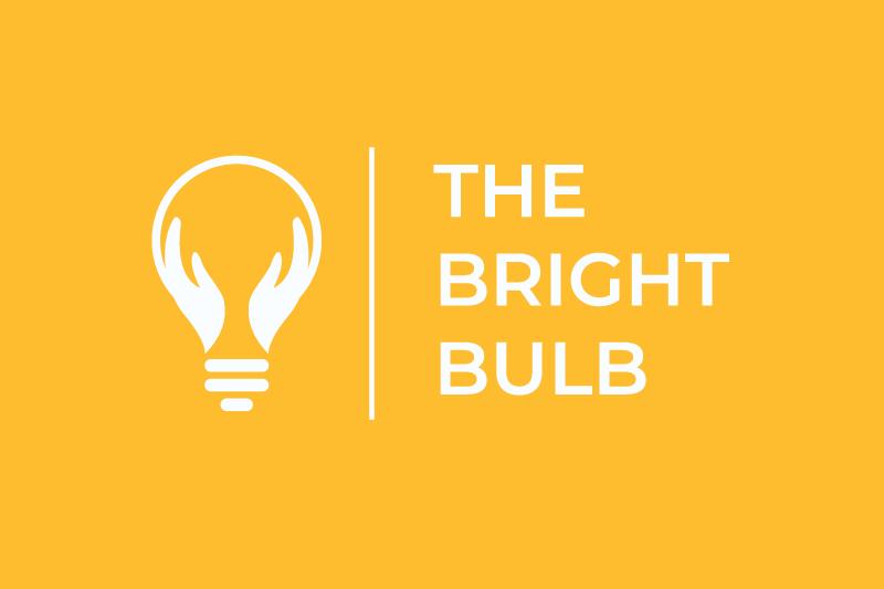 The Bright Bulb logo