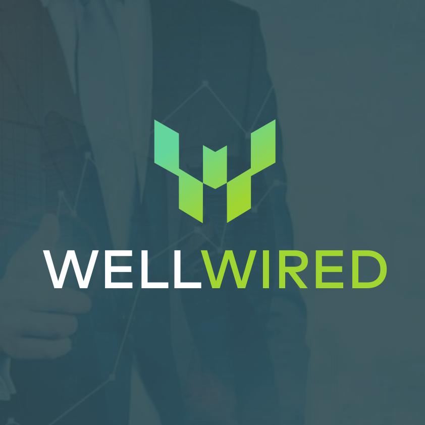 WellWired logo