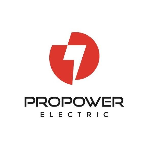 ProPower Electric logo