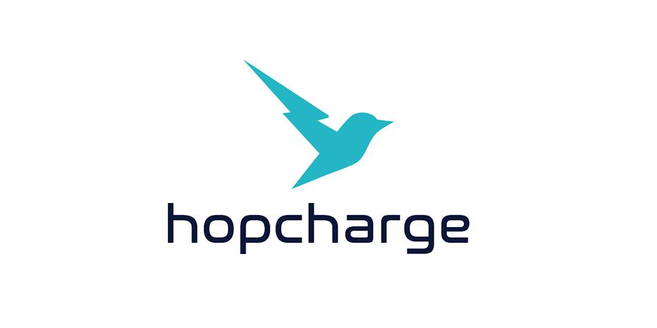 Hopcharge logo