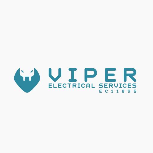 Viper Electrical Services logo