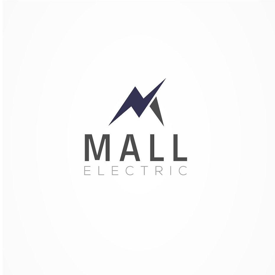 Mall Electric logo