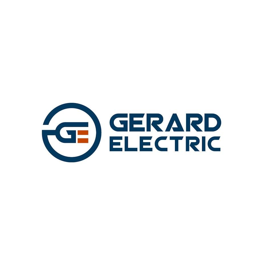 Gerard Electric logo