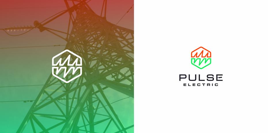 Pulse Electric logo