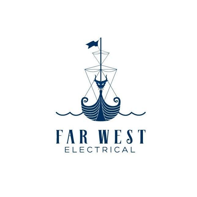 Far West Electrical logo