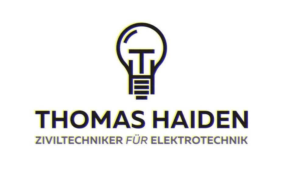 Thomas Haiden logo