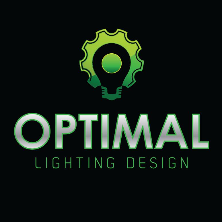 Optimal Lighting Design logo