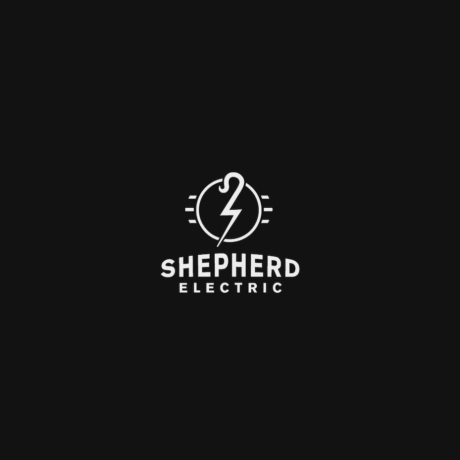 Shepherd Electric logo