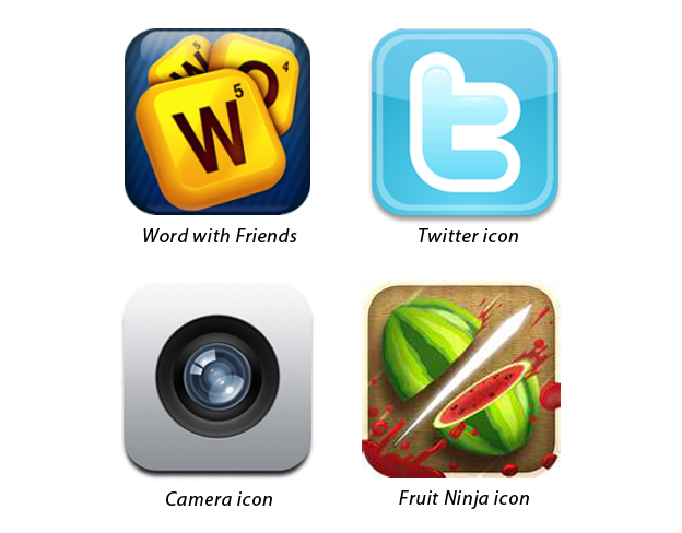 Keep it simple apps