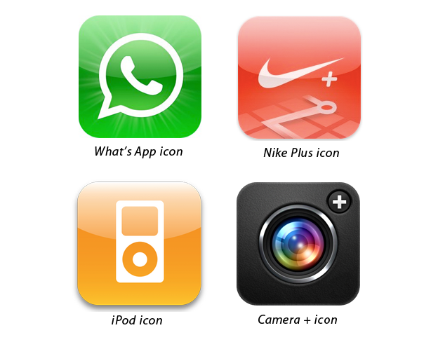 4 Tips For Creating Eye Catching App Icon Designs