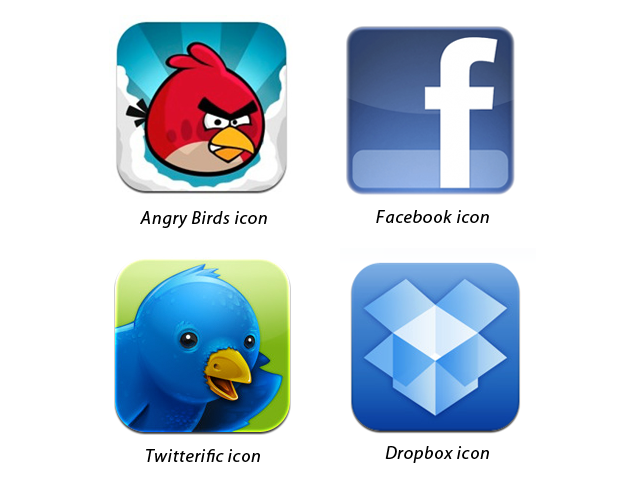 Be consistent apps
