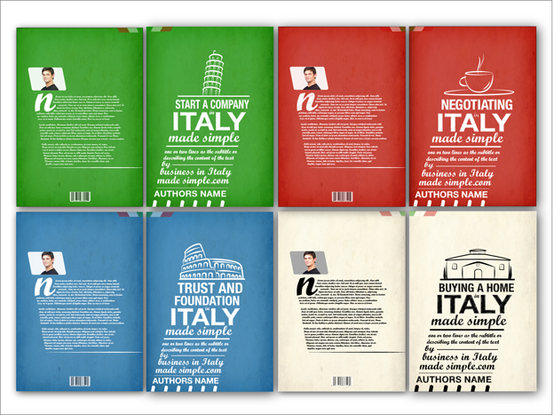 Italian Cookbook Cover : Examples of timeless print design designer
