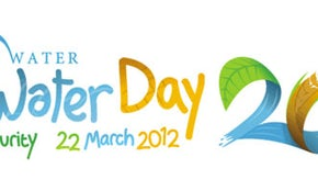 99designs salutes World Water Day 2012