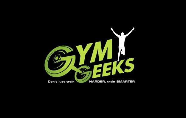 Gym Geeks Logo