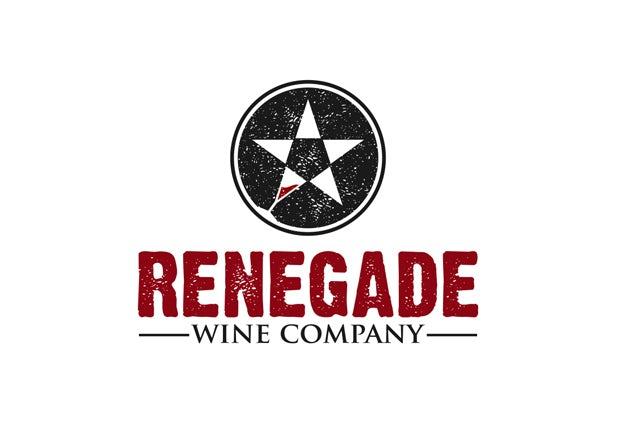 Renegade Logo