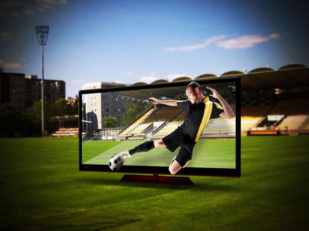 TV Design Poster