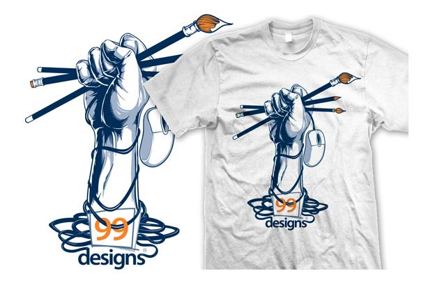 99community T-shirt