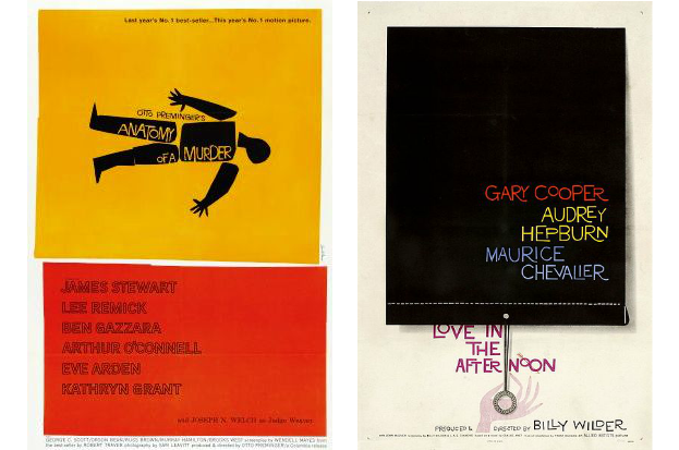Saul Bass: The man who changed graphic design