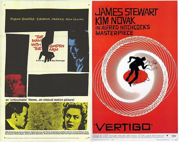 Saul Bass The Man Who Changed Graphic Design