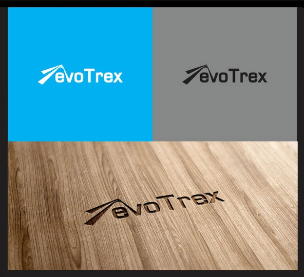 Logo for evoTrex.