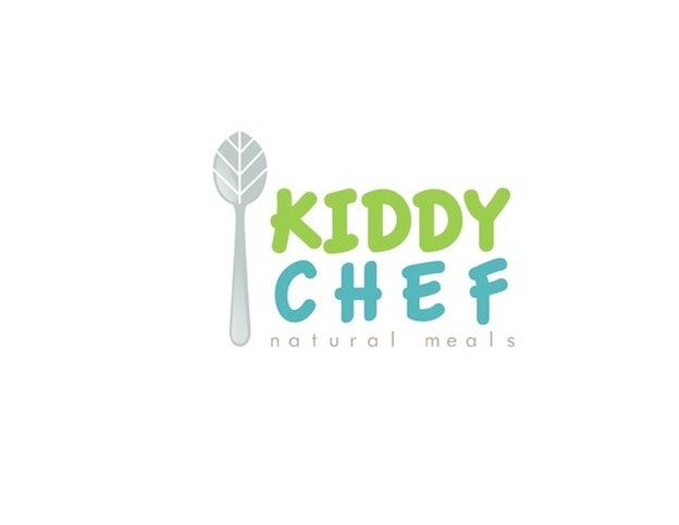 Kiddy Chef logo design