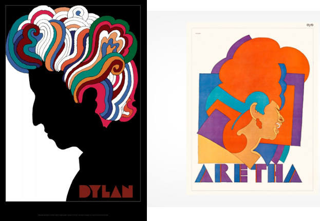 We ♥ Milton Glaser: A brief history of an iconic artist ...
