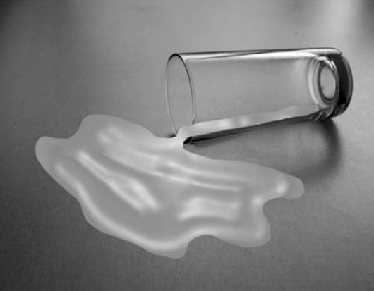 Plastic wrap result