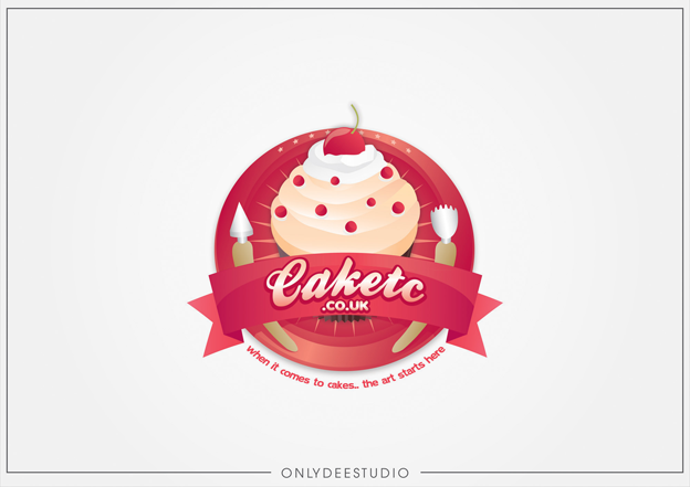 Logo by OnlydeeStudio