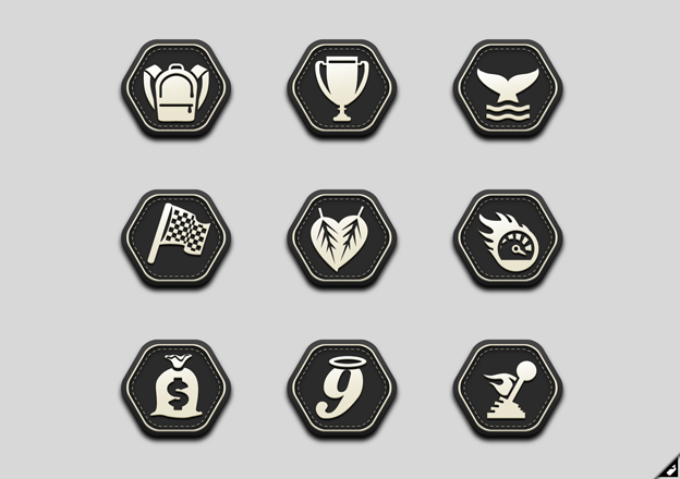 TBC Icons by Tongal