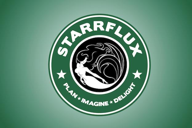 Starflux