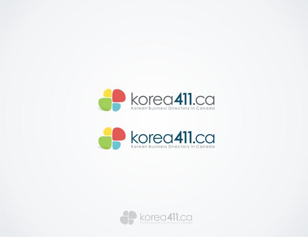 Korea411.ca logo