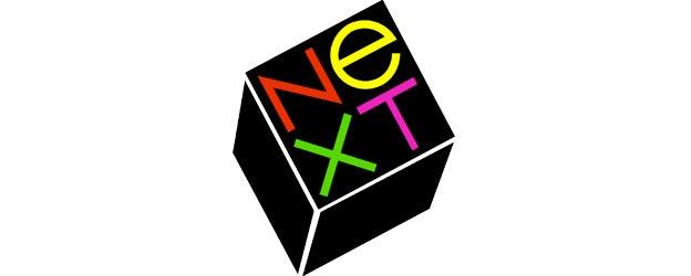 NeXT Computerのロゴ