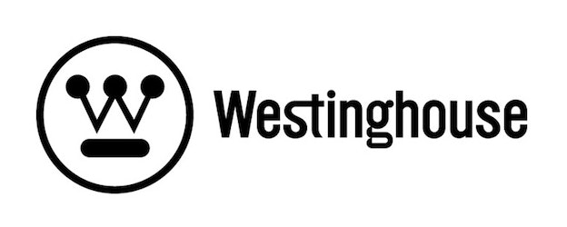 Westinghouseのロゴ