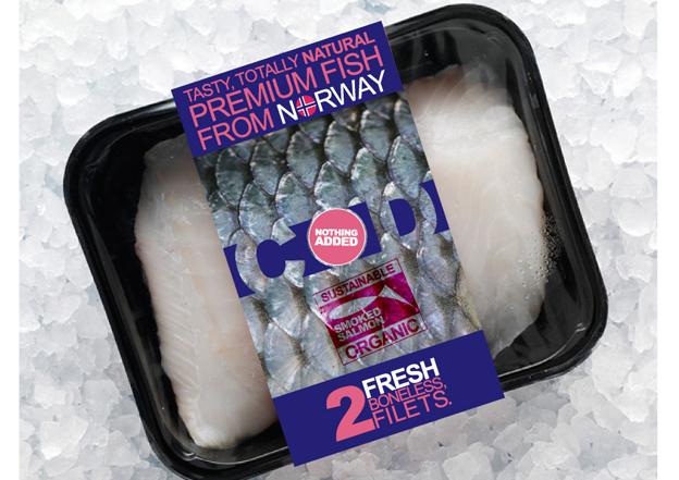 2 Fresh Fish