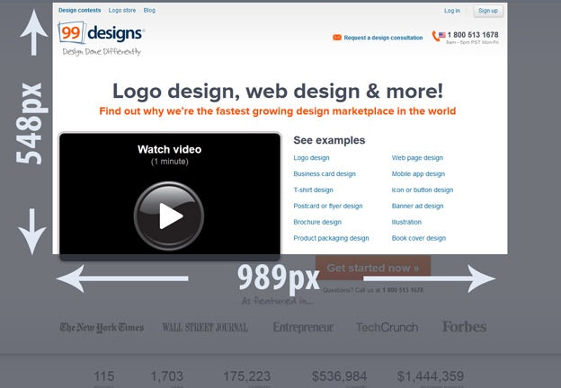 Responsive web design key tips and approaches - Cdiscount site standard ...