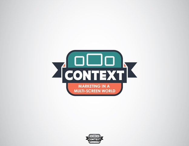 Context logo design