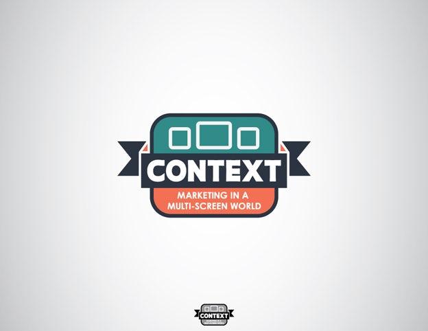 Context logo design