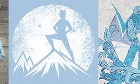 Brrrr! 10 designs that beat the cold