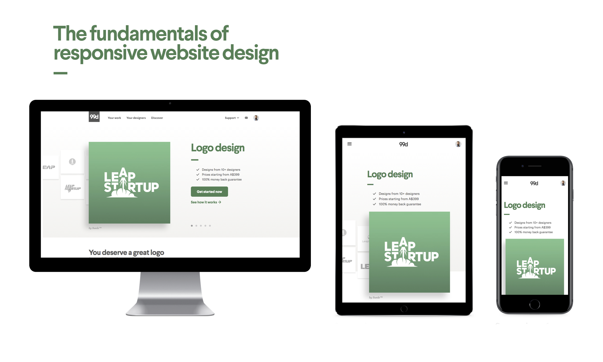 Responsive Design Tutorial | Responsive Web Design Key Tips And Approaches