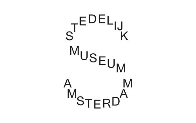 アムステルダム市立美術館のロゴ