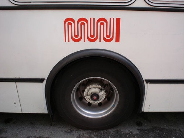 city branding: sf muni