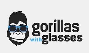 Most-liked designs in Gorillas with glasses contest
