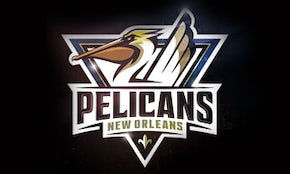Presenting the winner and top designs from the New Orleans Pelicans logo contest!