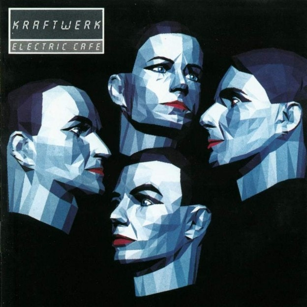 electronic music album art