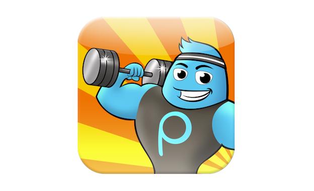 PumpUp App